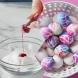 Боядисване на яйца със сода - с тях всяка година обирам овациите у дома. Вижте каква красота (Снимки):