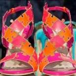 Brian Atwood-Колекция обувки за 2014