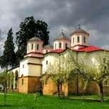 Вижте колко болести лекува чудотворната икона в Лопушанския манастир