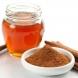 Отвара от мед и канела против косопад