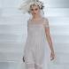 Забележителните сватбени рокли от Висшата мода за 2014