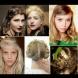 Тенденциите в прическите за пролет 2014 от Седмицата на модата