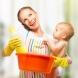 Колко пари трябва да получава една Майка,ако й се заплаща за всичко което прави ...