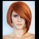 Ефектни начини да подстрижете бретона си