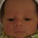 Първа снимка на бебето на Кали!
