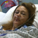 Майчински инстинкт : Хвърлила се пред превозното средство , за да спаси сина си