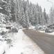 Жълт код за силен вятър и сняг в 8 области!