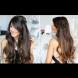 Как да си направим прическа с цвете от коса (Видео)