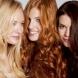Кои жени са най-добри в леглото според цвета на косата?