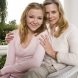 5 неща, които жената наследява от майка си