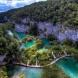 Езерата Плитвице в Хърватия, най - магичното място на планетата!