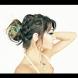 Елегантни прически със сплетена коса за 2014