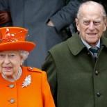 Стана известна дълго пазена тайна за принц Филип
