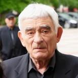 Почина Иван Налбантов