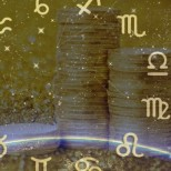 Паричен хороскоп за следващата седмица-Овен-Положителни промени във финансови дела, Телец стабилно финансово състояние