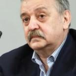 Проф. Кантарджиев с неочаквано признание за голяма промяна в семейството му