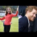 Мислим ги за пълни сухари, но тези палави снимки на кралското семейство доказват точно обратното (Снимки):