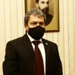 Тошко Йорданов разказа за трагедия в личния си живот