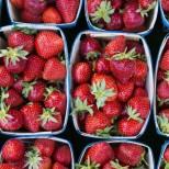 5 плода, които спокойно може да хапвате без да се притеснявате за талията си