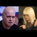 Ето причината за 20-годишната вражда между Слави Трифонов и Лили Иванова:
