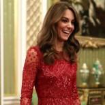 Ето защо Кейт Мидълтън трябва да облече приказна розова рокля