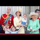 Лъснаха истинските отношения на Камила с децата на Уилям и Кейт (Снимки):