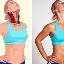18 упражнения за стречинг у дома- забравих какво са болки в гърба и врата, откакто си ги правя (снимки)
