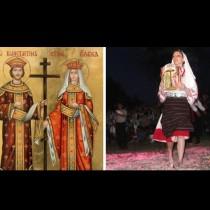 Днес е Св.св.Константин и Елена - 10 важни поверия, свързани с празника: