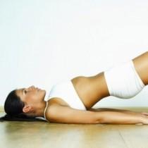 10 упражнения за вкъщи, с които ще се стегнете за лятото много бързо и ще се избавите от излишните мазнинки по корема и паласките