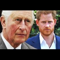 Принц Хари с нови скандални обвинения срещу баща си (Снимки):