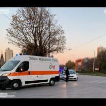 Извънредно: Кървав инцидент в метрото за летището! Има пострадали: