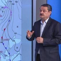 Проф. Георги Рачев-Не за вярване какво ще се случи с времето точно в края на седмицата!