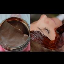 Шоколадова терапия за кожа на богиня - 2 седмици за лице като бижу!