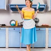 Добра домакиня ли сте или мърла