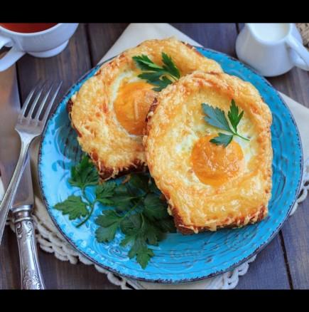 Хем пържени, хем пълнени - новите филийки за закуска, с които да се облажете през уикенда: