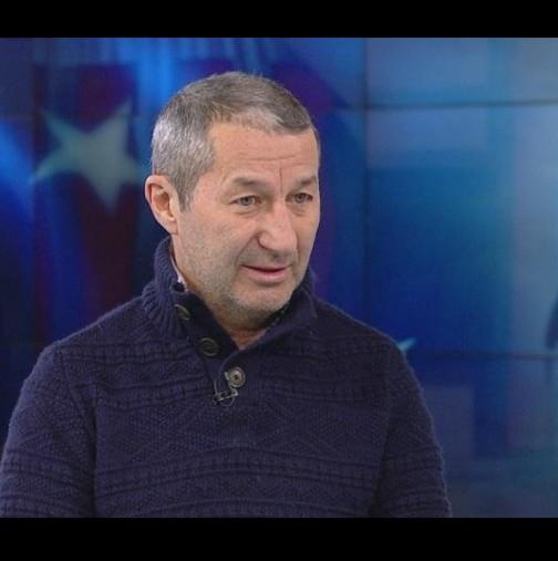 """Оперираха Владимир Каролев - гореща информация за състоянието му от """"Пирогов"""":"""