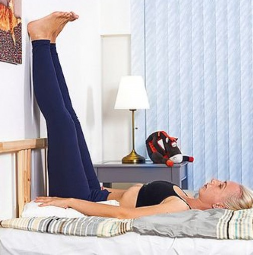 6 бързи начина да заспите за секунди