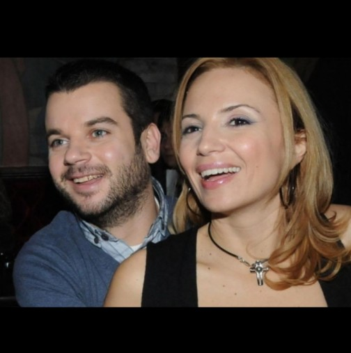 Ето къде се възстановяват Ирина Тенчева и Иван след тежкия Ковид и болницата (Снимки):