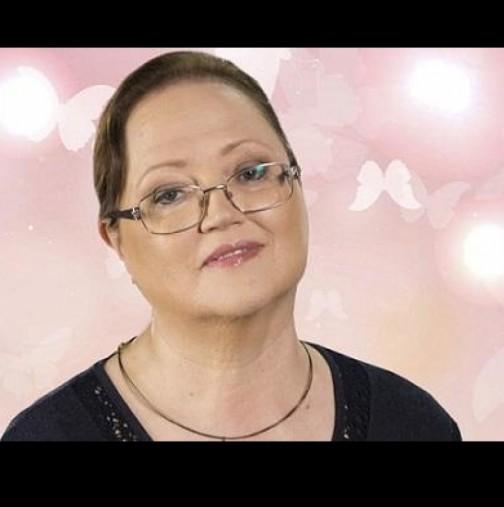 Почина голямата Ваня Костова - поклон!