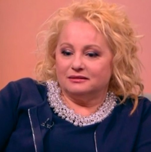 Тони Димитрова спира да пее, заради трагедията, която ѝ се случи