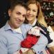 Вижте порасналия бебчо на Николета Маданска и Венелин Петков (Снимки):
