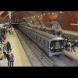 Подробности за инцидента в метрото: Има загинал след стрелба! (Снимки)