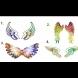 Избери ангелски криле и разбери кой е твоят ангел-хранител: