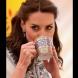 Кейт Мидълтън не става от леглото без чаша от тази напитка - на нея дължи фигурата и красотата си: