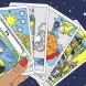 Таро прогноза за следващата седмица-Картата Колелото на късмета за Водолея, карта Звезда носи късмет за Лъв