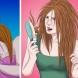 Чудите се сутрин защо се будите със заплетена коса, ето защо, всички правим тази грешка