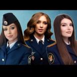 """Те пазят руските затвори! 12 опасни красавици, въоръжени """"до зъби"""" - вижте ги (Снимки):"""