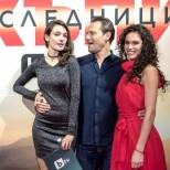 Даяна Ханджиева с нови признания за отношенията си с Лорина Камбурова