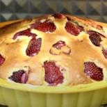 Ягодова пита- топ десерта в момента, толкова лесен, че е грехота да не го опитате