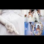 Най-важните ПОВЕРИЯ за сватбата и булката - от букета до роклята + защо булката плаче преди сватбата: